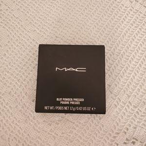 MAC New Blot Powder